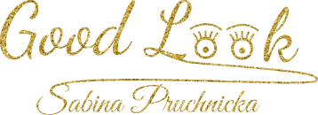 Logo firmy Good Look Sabina Pruchnicka